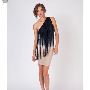 YFB Fringe Dress